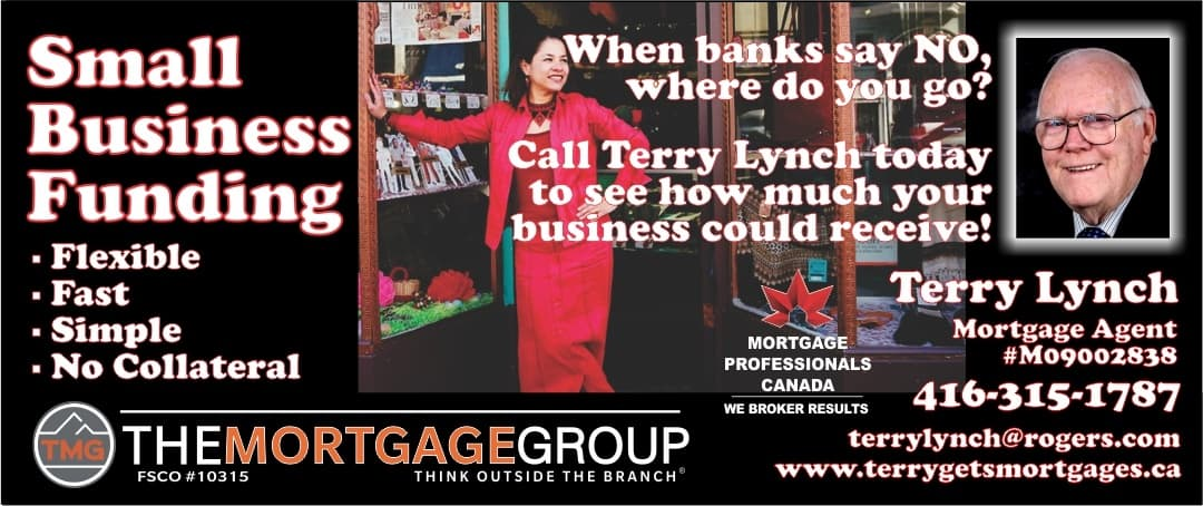 The Mortgage Group AD