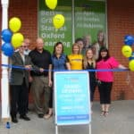 Oxford Learning Grand Opening