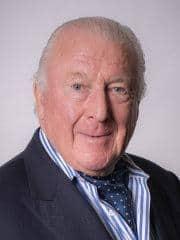 John Blackburn - Director at Large