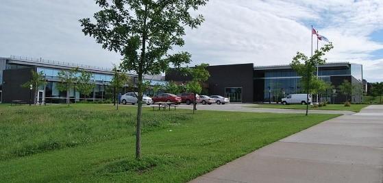 Newcastle & District Recreation Complex
