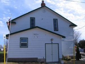 Newtonville Community Hall