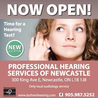 Durham Hearing
