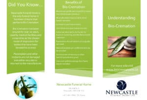 Member News: Understanding BioCremation & Newcastle Funeral Home Rezoning