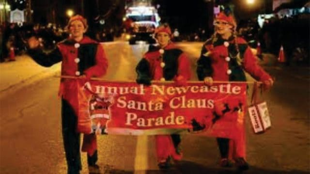 The 2019 Santa Claus Parade, Sunday November 17th at 5:30 PM We are in desperate need of your help!