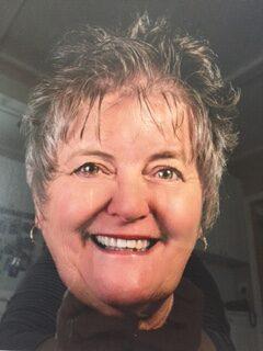 Jane Black – Vice-President / Membership